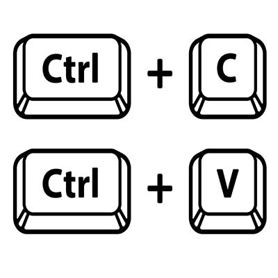 Tip of the Week: The Letters of the Alphabet, in Windows Shortcuts
